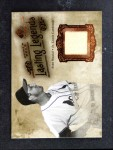 2005 Upper Deck   -  Stan Musial SP Legendary Cuts (Patch) Front Thumbnail