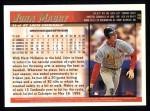 1998 Topps #56  John Mabry  Back Thumbnail