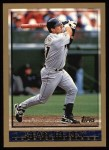 1998 Topps #137  Sean Berry  Front Thumbnail
