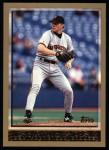 1998 Topps #171  Shawn Estes  Front Thumbnail