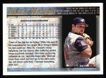 1998 Topps #211  Allen Watson  Back Thumbnail