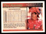 1998 Topps #431  Tom Pagnozzi  Back Thumbnail