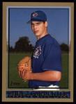 1998 Topps #442  Chris Carpenter  Front Thumbnail