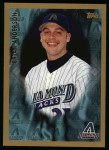 1998 Topps #496  Brian Anderson  Front Thumbnail