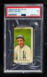 1909 E102  Eddie Collins  Front Thumbnail