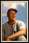 1953 Bowman #24  Jackie Jensen  Front Thumbnail