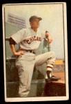 1953 Bowman #39  Paul Richards  Front Thumbnail