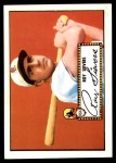 1952 Topps REPRINT #64  Roy Sievers  Front Thumbnail