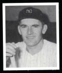 1948 Bowman REPRINT #11  Johnny Lindell  Front Thumbnail