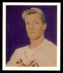 1949 Bowman REPRINT #13  Bob Chesnes  Front Thumbnail