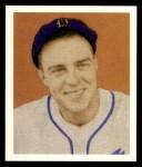 1949 Bowman REPRINT #91  Dick Wakefield  Front Thumbnail