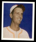 1949 Bowman REPRINT #105  Bill Kennedy  Front Thumbnail