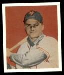 1949 Bowman REPRINT #48  Willard Marshall  Front Thumbnail