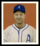 1949 Bowman REPRINT #80  Bill McCahan  Front Thumbnail