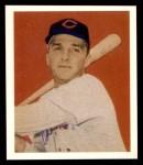 1949 Bowman REPRINT #21  Frank Baumholtz  Front Thumbnail