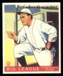 1933 Goudey Reprint #188  Rogers Hornsby  Front Thumbnail