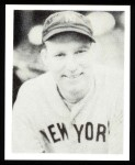 1939 Play Ball Reprint #3  Red Ruffing  Front Thumbnail