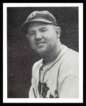 1939 Play Ball Reprint #96  Babe Phelps  Front Thumbnail