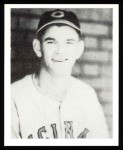 1939 Play Ball Reprint #2  Lee Grissom  Front Thumbnail