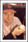 1953 Bowman REPRINT #17  Gerry Staley  Front Thumbnail