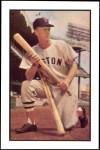 1953 Bowman REPRINT #25  Hoot Evers  Front Thumbnail