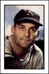 1953 Bowman REPRINT #38  Harry Byrd  Front Thumbnail
