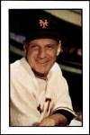 1953 Bowman REPRINT #55  Leo Durocher  Front Thumbnail