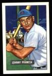 1951 Bowman REPRINT #324  John Pramesa  Front Thumbnail
