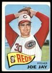 1965 Topps #174  Joey Jay  Front Thumbnail