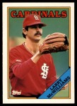 1988 Topps Traded #70 T Larry McWilliams  Front Thumbnail
