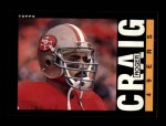 1985 Topps #151  Roger Craig  Front Thumbnail