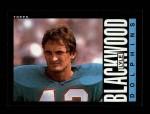1985 Topps #304  Lyle Blackwood  Front Thumbnail