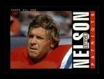 1985 Topps #330  Steve Nelson  Front Thumbnail