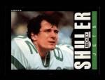 1985 Topps #349  Mickey Shuler  Front Thumbnail