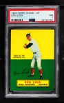 1964 Topps Stand Up  Don Lock  Front Thumbnail