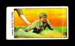 1909 E101  Harry Davis  Front Thumbnail