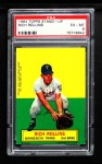 1964 Topps Stand Up  Rich Rollins  Front Thumbnail