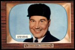 1955 Bowman #258  John Stevens  Front Thumbnail