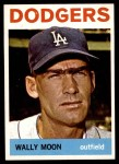 1964 Topps #353  Wally Moon  Front Thumbnail
