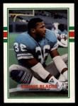 1989 Topps #365  Bennie Blades  Front Thumbnail