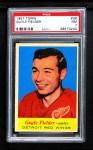 1957 Topps #36  Guyle Fielder  Front Thumbnail