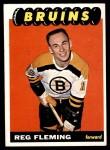 1965 Topps #104  Reg Fleming  Front Thumbnail