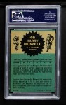 1962 Topps #46  Harry Howell  Back Thumbnail