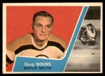 1963 Topps #3  Doug Mohns  Front Thumbnail