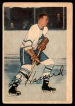 1953 Parkhurst #4  Bob Hassard  Front Thumbnail