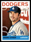 2013 Topps Heritage #427  Andre Ethier  Front Thumbnail