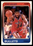 1988 Fleer #119  John Williams  Front Thumbnail