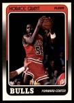 1988 Fleer #16  Horace Grant  Front Thumbnail