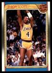 1988 Fleer #122   -  Byron Scott All-Star Front Thumbnail