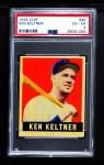 1948 Leaf #45  Ken Keltner  Front Thumbnail